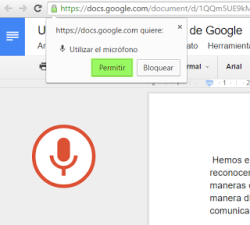 google-documentos-voz